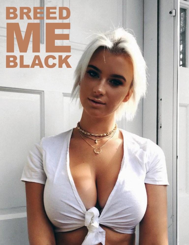 Breed Her Black #Cucklife - image  on https://blackcockcult.com