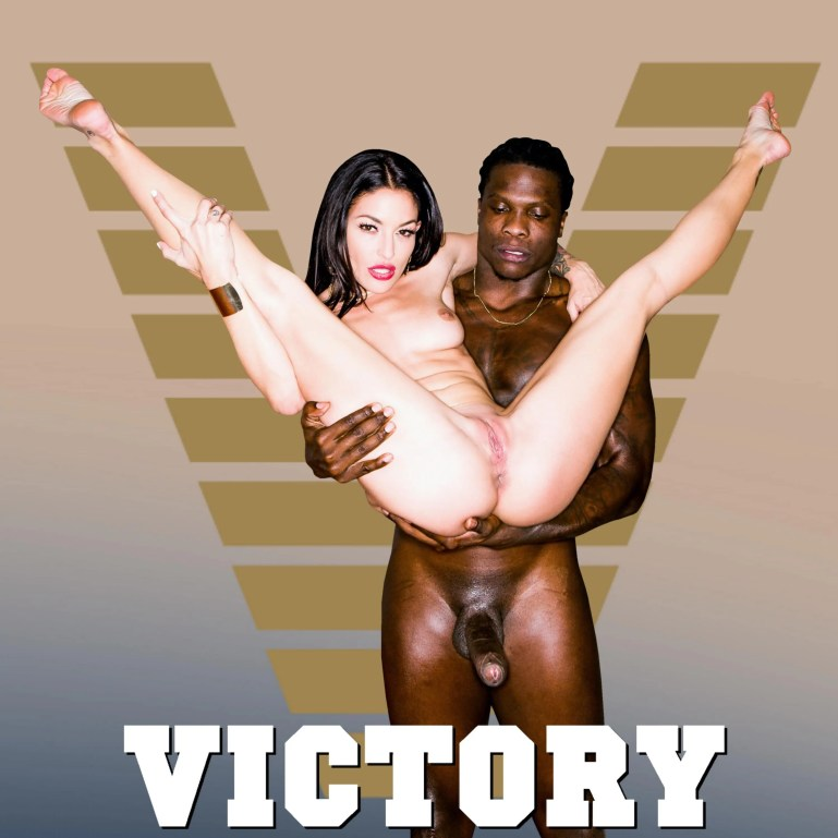 Victory - image  on https://blackcockcult.com