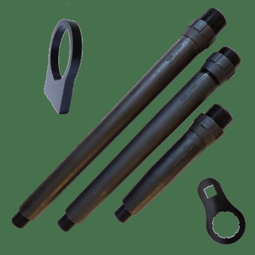Barrels & Barrel Parts