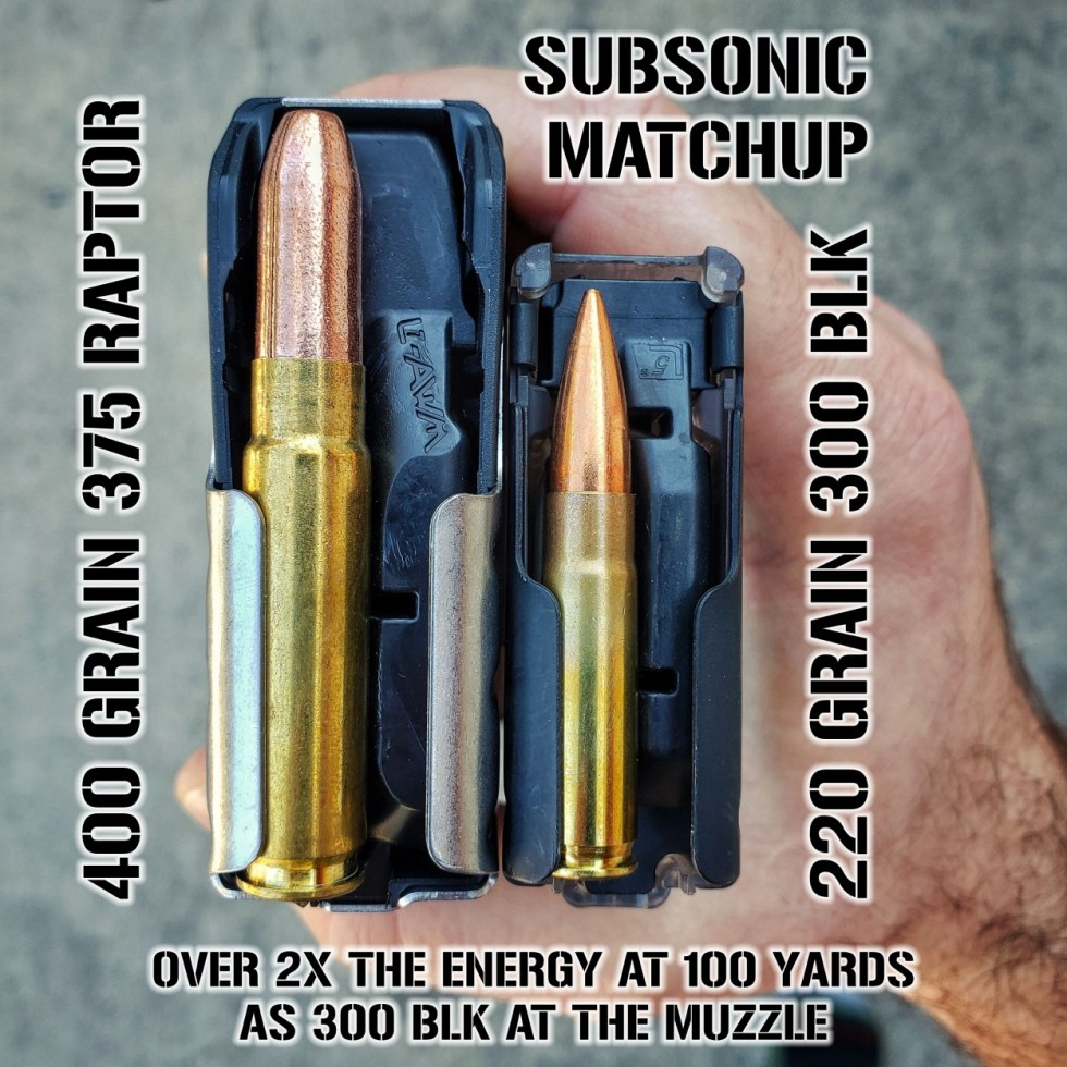 375 VS 300