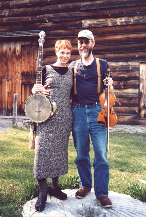 Brian&Lisa