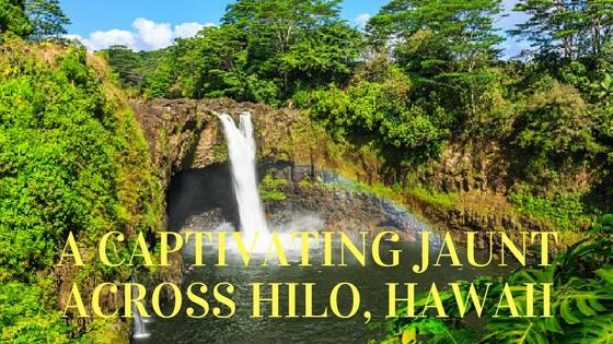a captivating jaunt across Hilo Hawaii | Black Cruise Travel
