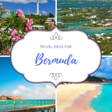 Bermuda Travel for All Seasons