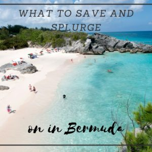 bermuda | Black Cruise Travel