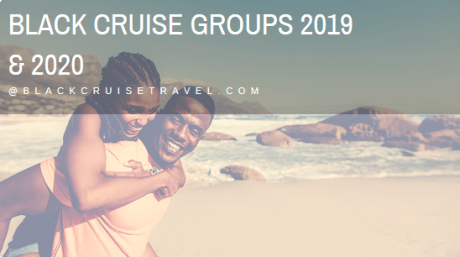 Black Cruise Groups 2019 and 2020