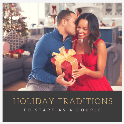 Holiday Traditions to Start as a Couple
