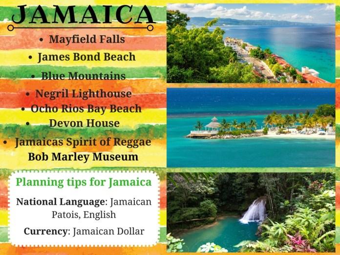 Jamaica 002 | Black Cruise Travel