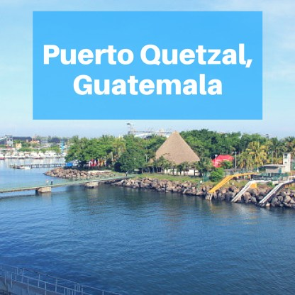 Things to do in Puerto Quetzal, Guatemala