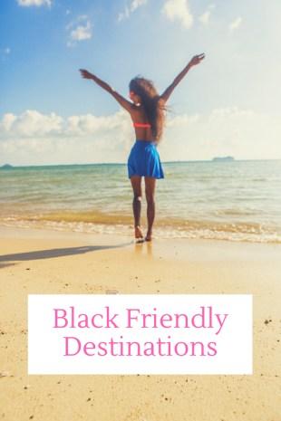 African American Friendly Destinations Around the World