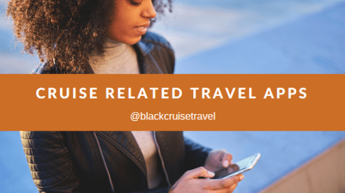 Cruise Related Travel Apps