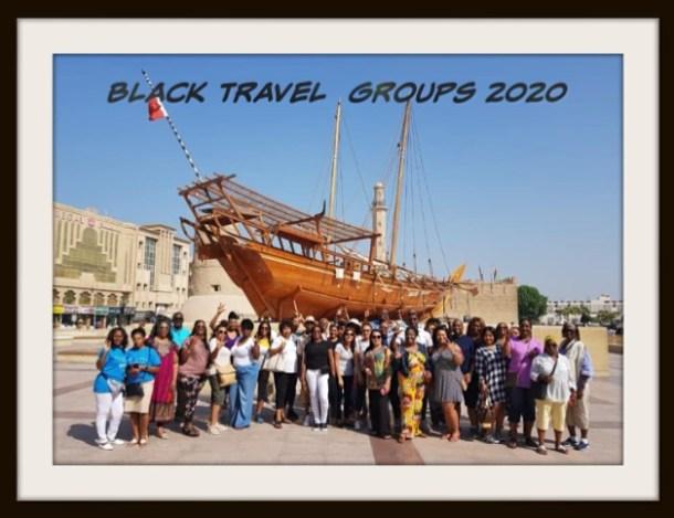 Black Travel Groups 2020 | Black Cruise Travel