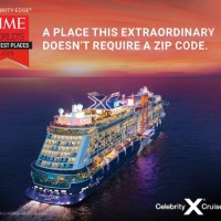 Celebnrity Cruises 2020