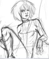 Pris Work In Progress by blackdaisies