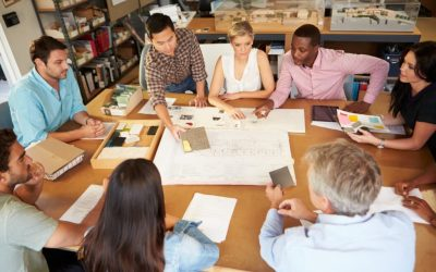 How To Create High-Performance Teams
