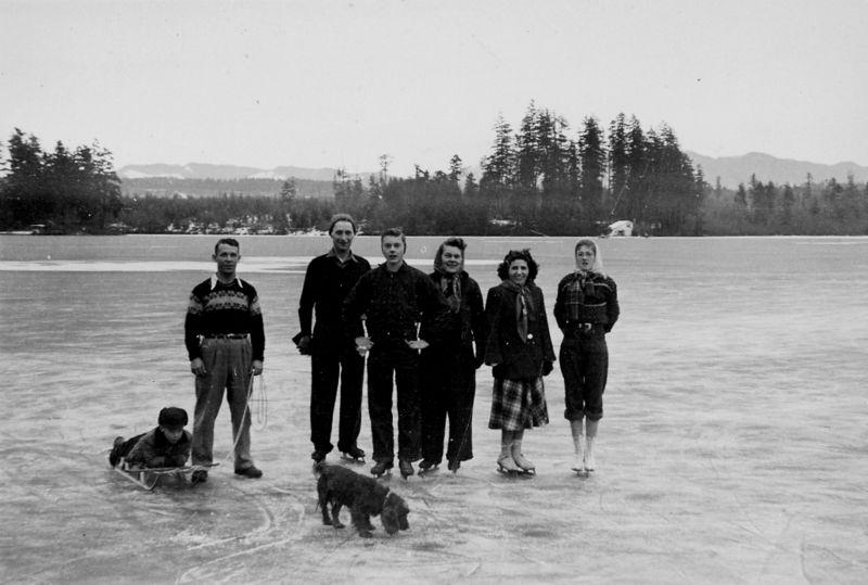 Lake Sawyer Community Club