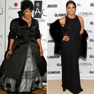 Jennifer Hudson Janet Jackson Mariah Carey Weight Loss Blackdoctor