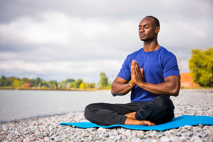 The Sex Benefits Of Yoga…For Men
