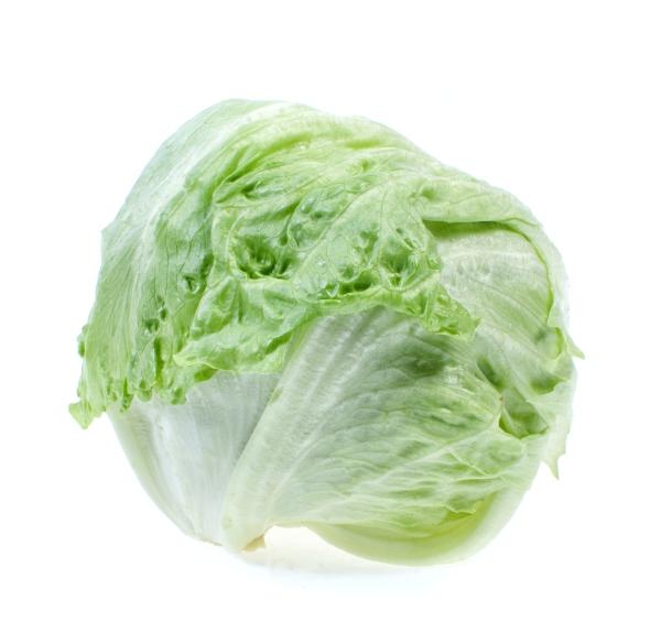 #2 Iceberg Lettuce