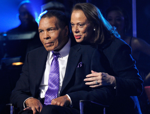"Keep Memory Alive's 16th Annual ""Power Of Love Gala"" Celebrates Muhammad Ali's 70th Birthday - Inside"