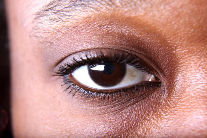 eye older women