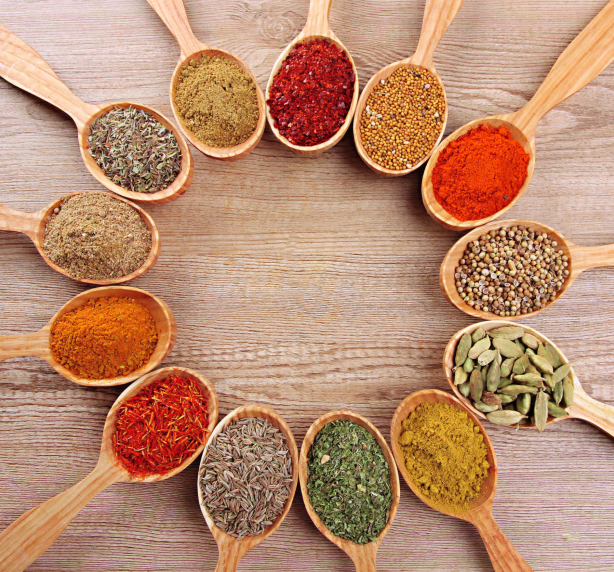 A Dash Of Spice Can Help Manage Diabetes