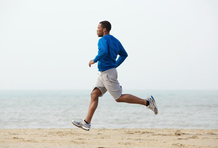 Bring Sexy Back: Exercise Tips For Older Men
