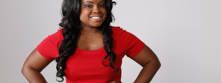 Stigma Activist Hydeia Broadbent will be a featured speaker at this year's conference.