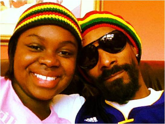 Snoop Dogg Daughter's Cancer Battle Saved His Marriage