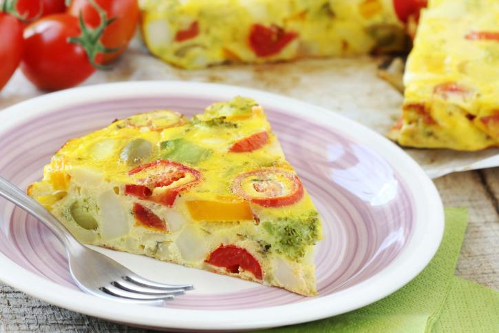 Tasty recipes for diabetics blackdoctor spanish omelette forumfinder Gallery
