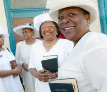 Has The Black Church Become A Change Agent For Health?