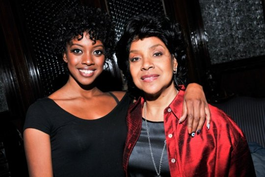 Phylicia Rashad Talks About Being A Mom And Learning From