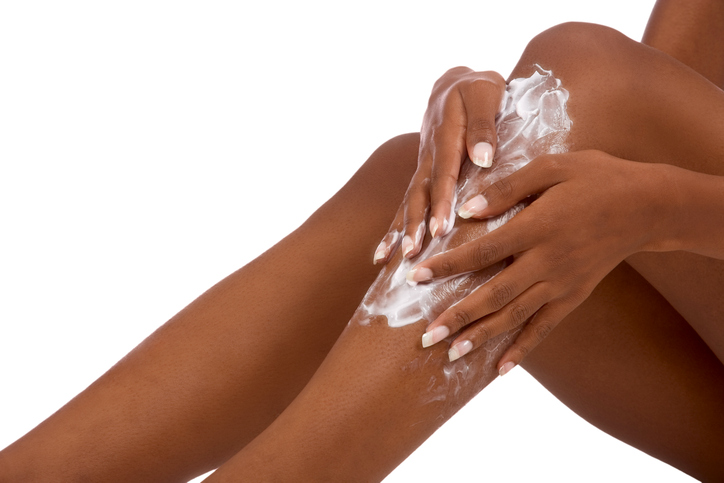 The Worst Products For Black Skin