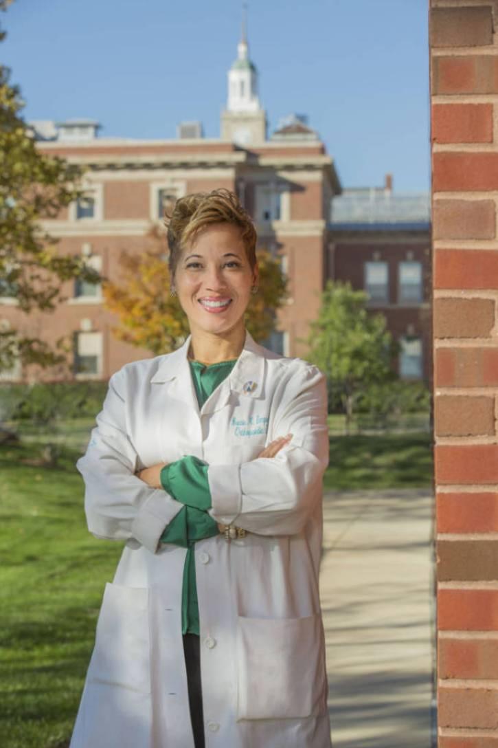 Dr. Bonnie Mason
