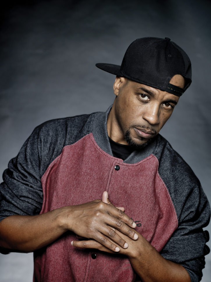 Masta Ace multiple sclerosis