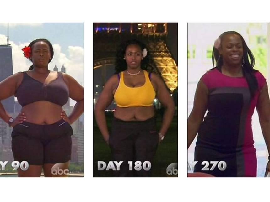 loi hay y dep 20/10 weight loss program