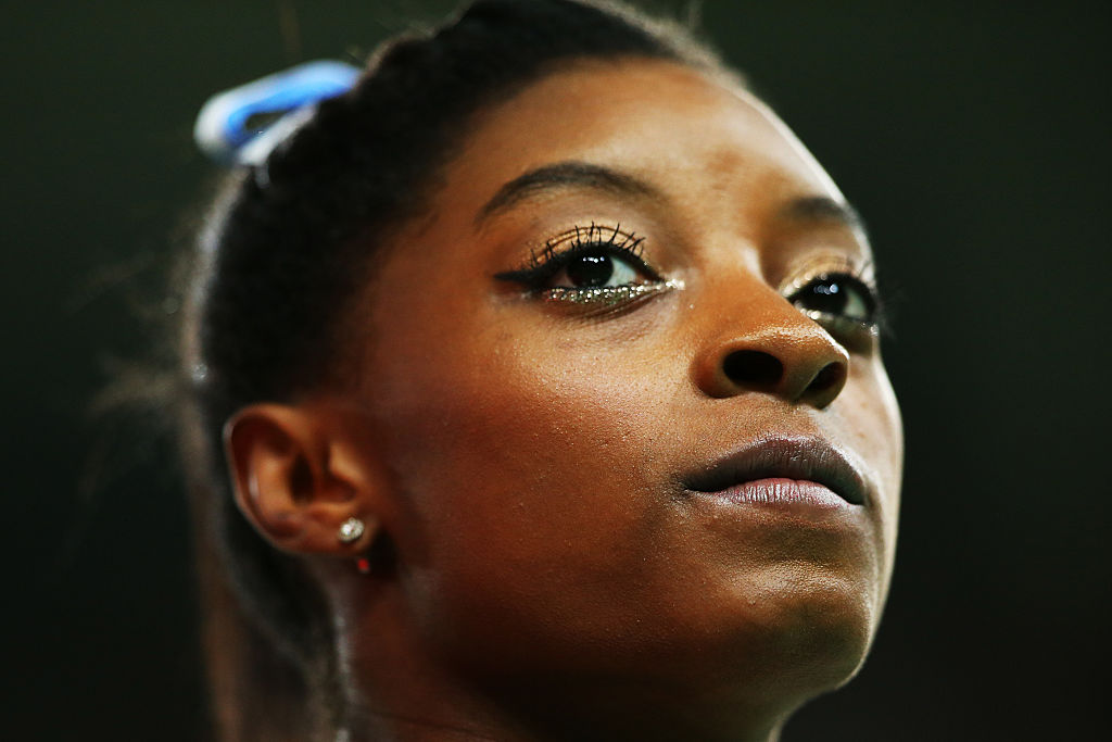 "Simone Biles: ""Having ADHD And Taking Medicine For It Is Nothing To Be Ashamed Of"""