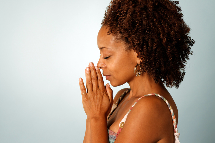 The 2 Things Every Black Woman Battling Fibroids & Infertility Should Know