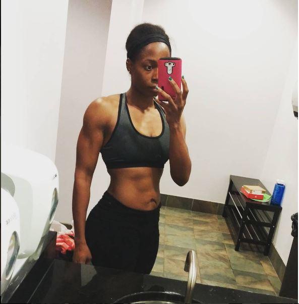 Lea Watkins