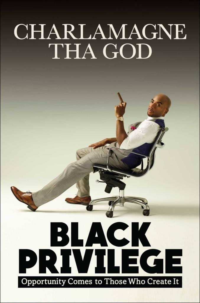 #BDOBookshelf: Charlamagne Tha God 'Black Privilege'