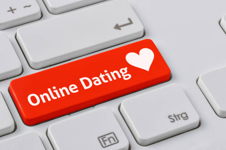 keyboard online dating