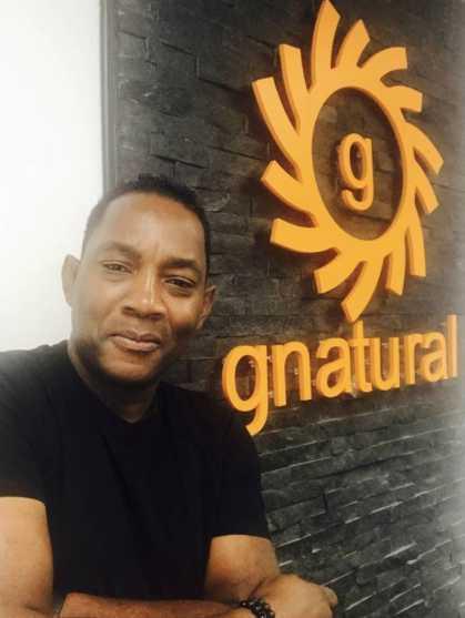 Roger Gore GNatural