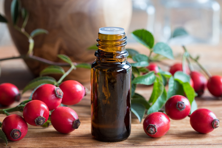 6 Oils To Help Heal Scars Naturally | BlackDoctor
