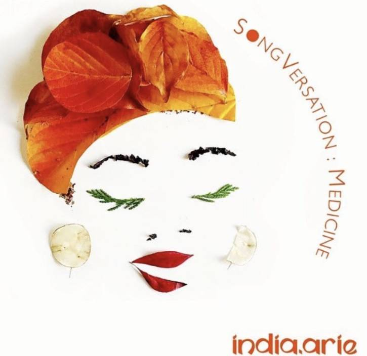 India Arie Songversation Medicine