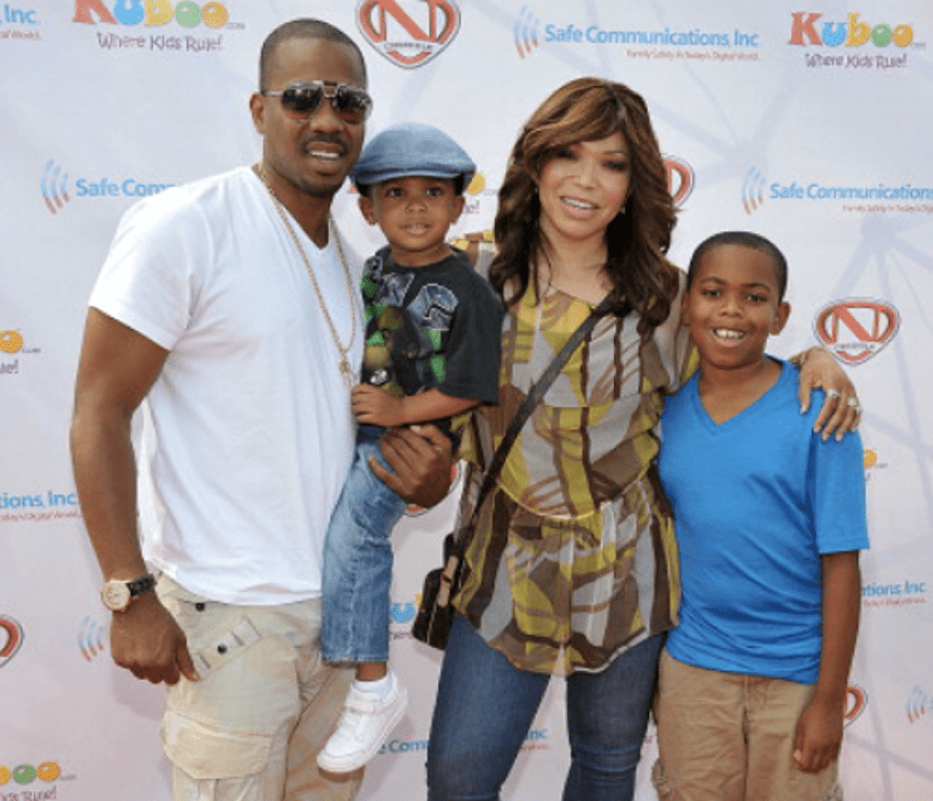 Tisha Campbell Booty On My Wife And Kids