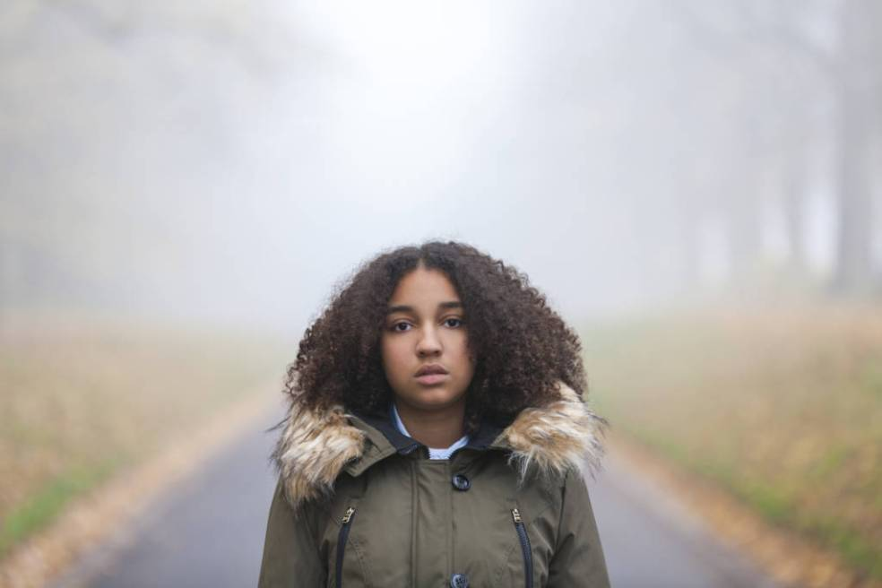 Depression In Black Children What Does It Look Like Blackdoctor