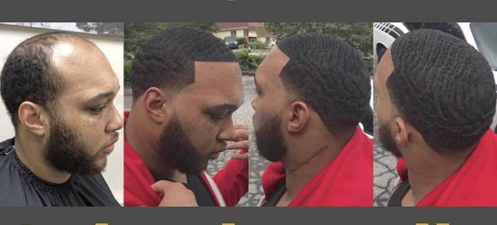 Soi Got A Man Weave Lets Talk Blackdoctor
