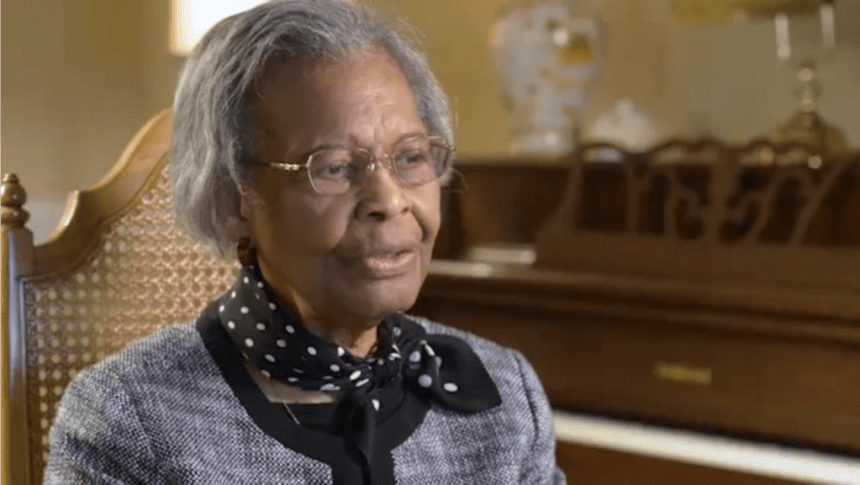 Dr  Gladys West: The Black Woman Behind GPS Technology