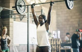 Here's How to Get More Done in the Gym In Less Time