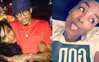 Singer August Alsina Becomes A Dad of Three After Losing Sister To Cancer