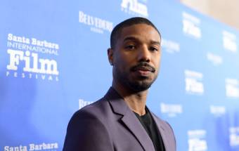 Michael B. Jordan: How 'Black Panther' Role Sent Him To Therapy